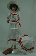 237 - Barbie doll collectible