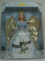 239 - Barbie doll collectible