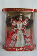 240 - Barbie doll collectible