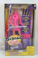 240 - Barbie doll playline