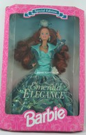 242 - Barbie doll collectible