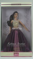 243 - Barbie doll collectible