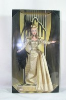 246 - Barbie doll collectible
