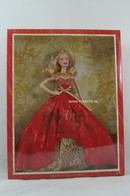 247 - Barbie doll collectible
