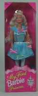 247 - Barbie doll playline