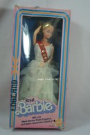 251 - Barbie dolls of the world