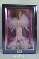 252 - Barbie doll collectible