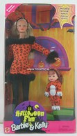 253 - Barbie doll collectible