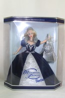 255 - Barbie doll collectible