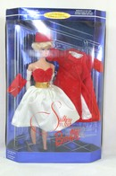 256 - Barbie doll repro