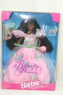 256 - Barbie doll playline