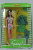 257 - Barbie doll repro