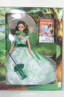 258 - Barbie doll celebrity