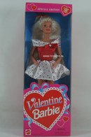 258 - Barbie doll playline