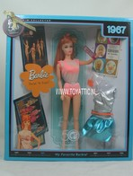 258 - Barbie doll repro