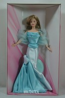 259 - Barbie doll collectible