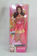 259 - Barbie doll playline