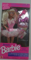 263 - Barbie doll playline