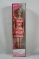 265 - Barbie doll playline