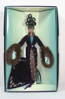 267 - Barbie doll collectible