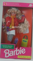 267 - Barbie doll playline