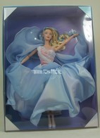 269 - Barbie doll collectible