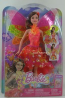 270 - Barbie doll playline