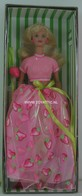 274 - Barbie doll collectible