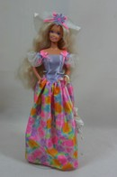 274 - Barbie doll playline