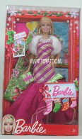 279 - Barbie doll playline