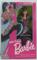 280 - Barbie doll collectible