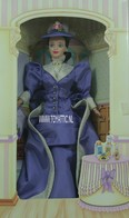 283 - Barbie doll collectible