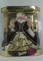 284 - Barbie doll collectible