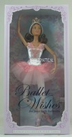 285 - Barbie doll collectible