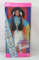 285 - Barbie dolls of the world