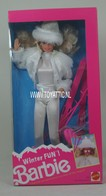 285 - Barbie doll playline