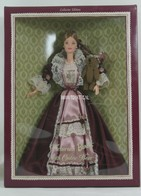 286 - Barbie doll collectible