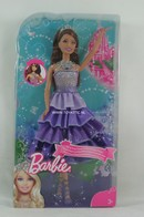 286 - Barbie doll playline