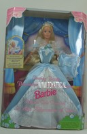 287 - Barbie doll playline