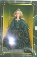 288 - Barbie doll collectible