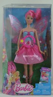 288 - Barbie doll playline
