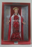 290 - Barbie doll collectible