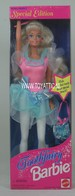 290 - Barbie doll playline