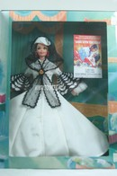 292 - Barbie doll celebrity