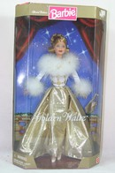 292 - Barbie doll collectible