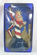 293 - Barbie doll collectible