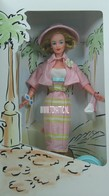 294 - Barbie doll collectible
