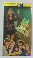 295 - Barbie doll celebrity