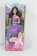 295 - Barbie doll playline