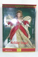 296 - Barbie doll collectible